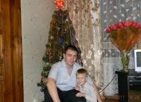 Алексей Беляков, Воскресенск, id88929551