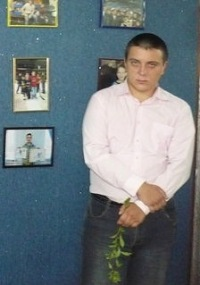 Денис Аникеев, 19 октября , Тула, id12126606