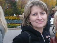 Татьяна Гуляева, 23 марта 1967, Новосибирск, id138066017