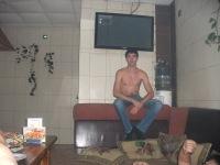 Алексей Елхимов, 6 мая 1988, Энгельс, id149896539