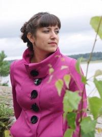 Людмила Червова (денисова), 14 сентября 1981, Лесосибирск, id64226619