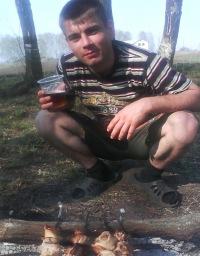 Виктор Седов, 10 июля 1987, Брянск, id118570252