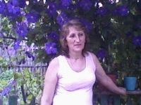 Валентина Мыльникова, 1 января 1956, Херсон, id154133799