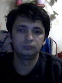 Василий Носатов, 3 ноября 1989, Симферополь, id20649532