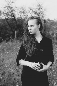 Карина Петренко, 3 октября 1990, Тальное, id58397469