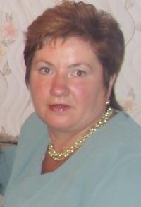 Екатерина Ездакова, 13 октября , Ужгород, id110672463