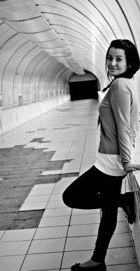 Veronika Gazimova, 12 февраля , id113372290