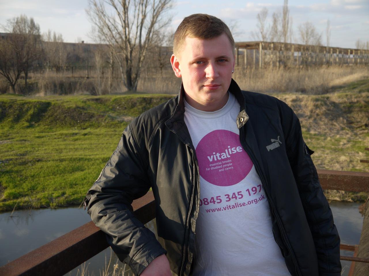 Михаил Новохатский - фото №9