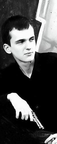 Алексей Сотников, 10 января 1989, Нижний Новгород, id104416138