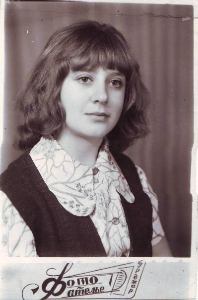 валентина матвиенко фото в молодости.