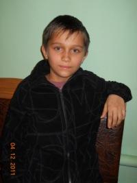Сергей Волянский, 17 ноября 1998, Ростов-на-Дону, id158192053