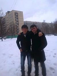 Хусрав Усмонов, id170617266