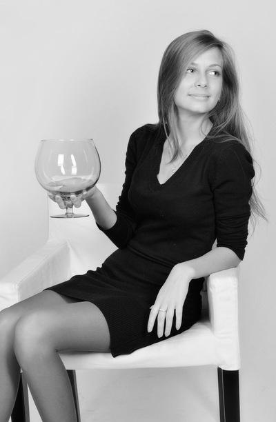 Дарья Шашлова, 23 июня 1991, Череповец, id6082549