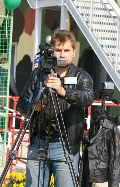 Алексей Остапов