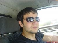 Ринат Тазиев, 10 августа , Москва, id103735517