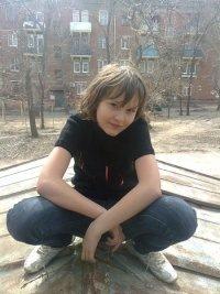 Danachka Suhorukova, 22 августа 1991, Челябинск, id119129812