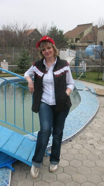 Татьяна Бельская   Днепропетровск (Днепр)