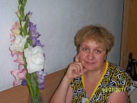 Лилия Кошка, 1 марта 1964, Чита, id23541275