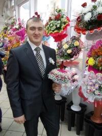 Денис Гомзяков, 7 марта , Курган, id26727835
