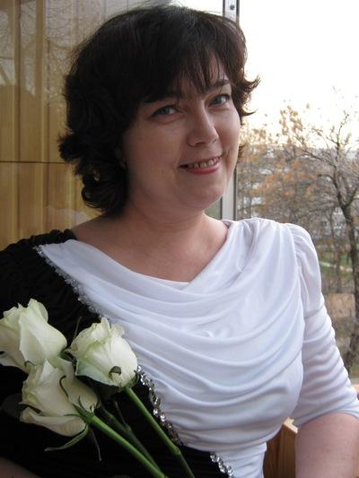 Татьяна Солдаткина, 1 февраля 1972, Уфа, id112257894