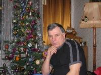 Николай Ягунов, 6 января 1953, Москва, id165367226