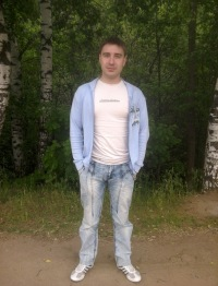 Денис Васильев,