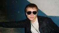 Андрей Баринов, 27 ноября 1988, Нижний Новгород, id109205113