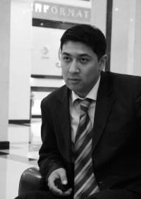 Dilshod Niyazov, Душанбе