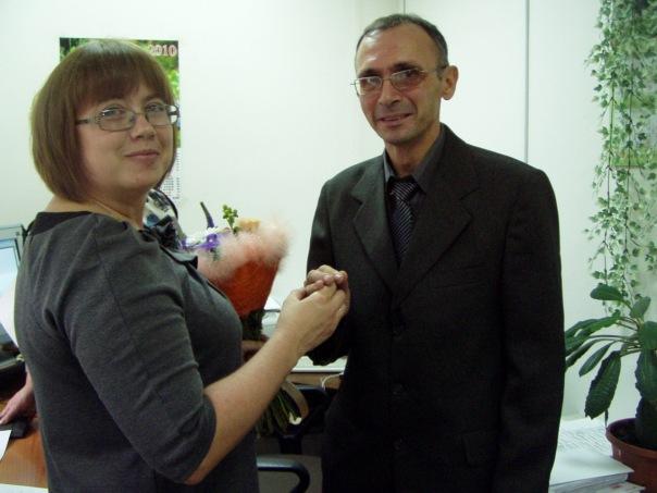 Виктор Симинидис | Одесса