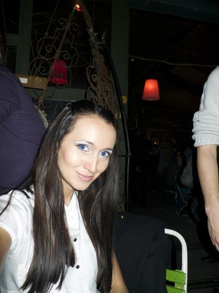 Эльвира Михайлова