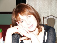 Юлия Дворецкая, 7 сентября 1988, Белгород, id148502759