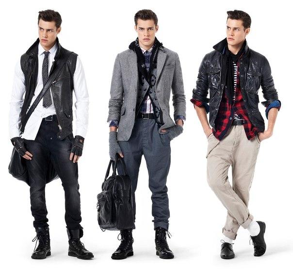 Свой бизнес: открытие магазина мужской одежды