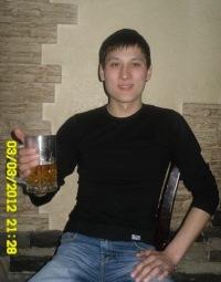 Шерхан Рамазанов, 2 июня 1993, Омск, id165930037