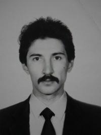 Рафис Халилов, 1 января 1962, Учалы, id170617270