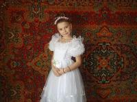 Мария Бордикова, 14 марта 1997, Соль-Илецк, id173884248