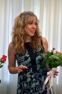 Ира Моросанова