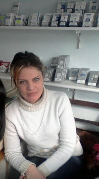 Kristina Saroyan, Талин
