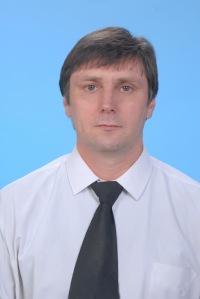 Юрий Контракевич, 14 августа , Ростов-на-Дону, id127924384
