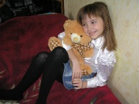 Виктория Романенкова, 31 мая , Грозный, id142485186