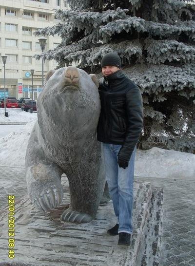 Серёга Иванов, 4 ноября 1984, Екатеринбург, id145888328