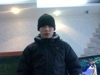 Андрей Путилов, 8 апреля 1992, Николаев, id107941855