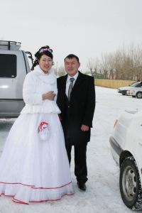Виктория Базарон, 19 января , Улан-Удэ, id132624870
