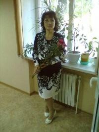Надежда Спиридович, 14 августа 1957, Кременчуг, id149964625