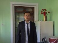 Cemil Semedzade, Москва, id158358775
