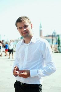 Андрей Воротников
