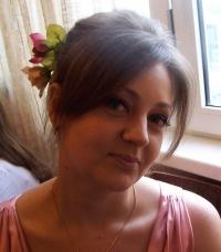 Мария Кругликова