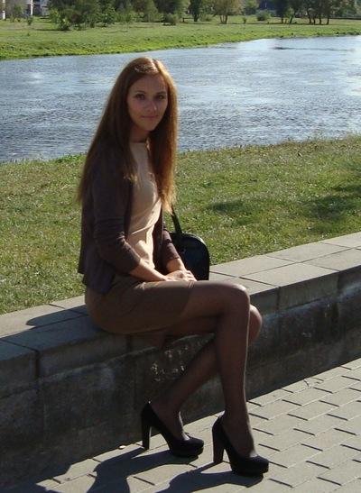 Ирина Корнелюк, 20 декабря 1988, Москва, id43560274