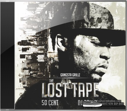 50 Cent - The Lost Tape - 2012