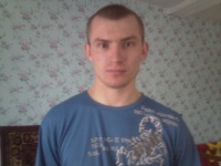 Евгений Марусев, 23 сентября , Чулым, id108124863