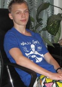 Павел Сколенко, 17 октября 1999, Каменск-Шахтинский, id109513294
